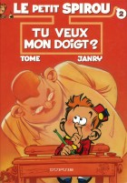 Le Petit Spirou - Click to enlarge picture.