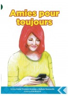 Amies pour toujours - Click to enlarge picture.