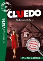 Cluedo - Click to enlarge picture.