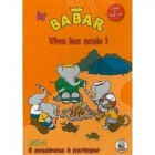 Babar,vive les amis dvd 2 - Click to enlarge picture.