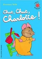 Chut, chut, Charlotte ! - Click to enlarge picture.