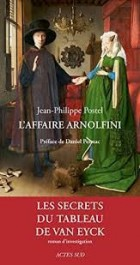 L'affaire Arnolfini - Click to enlarge picture.