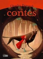 Les contes - Click to enlarge picture.