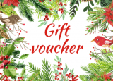 Gift Voucher - make your own